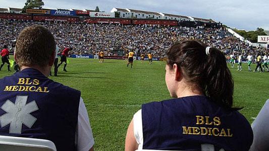 BLS Medical Sports